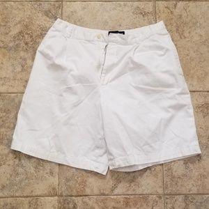 Ralph Lauren Polo Golf White Good Condition Shorts